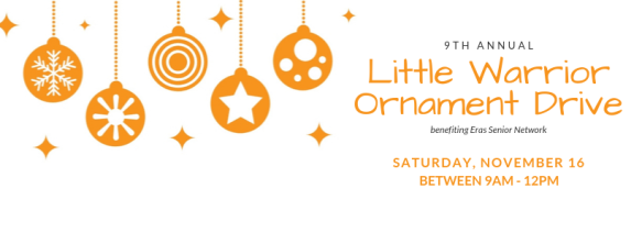 Little Warrior 2019 Ornament Drive.png