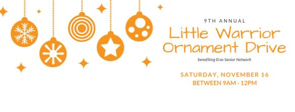 Little Warrior 2019 Ornament Drive.png